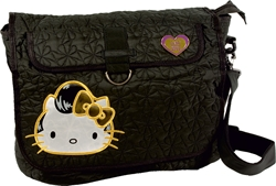 Picture of HELLO KITTY GOLD shoulderbag