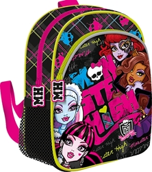 Picture of MONSTER HIGH backpack baby