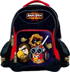Picture of ANGRY BIRDS school backpack