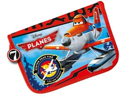 Picture of DISNEY PLANES filled pencil case