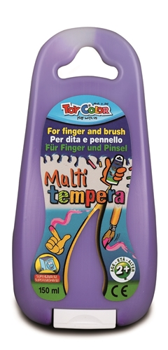 Picture of M.PAINT TOY COLOR TEMPERA 150 ML