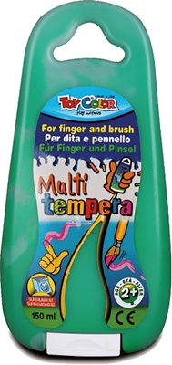 Picture of TOY COLOR M.P. TEMPERA ZELENA
