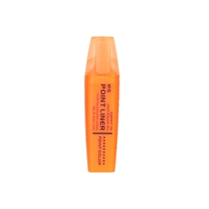 Picture of M&G FLUORESCENT MARKER Point liner with fragrant trail-Orange 1-12