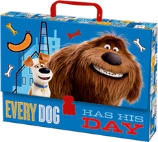 Picture of PETS multifunctional bag