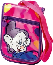 Picture of 7 DWARFS bag travel 15,7x20,5 cm