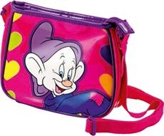 Picture of 7 DWARFS bag lady 20x15,5 cm