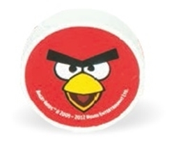 Picture of ANGRY BIRDS rubber bands