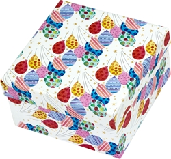 Picture of GIFT BOX ballons 16,5x16,5x9,5 cm