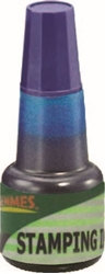 Picture of Ink for stamp purple 24 ml