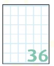 Slika od EXPORT samoljepljive etikete 23x18