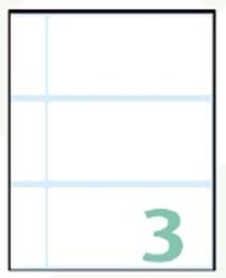 Slika od EXPORT samoljepljive etikete 100x48