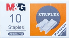 Picture of STAPLER M&G No. 10