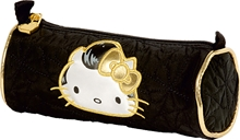 Slika od HELLO KITTY GOLD PERNICA PRAZNA