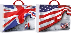 Picture of FLAG torba multifunctional bag