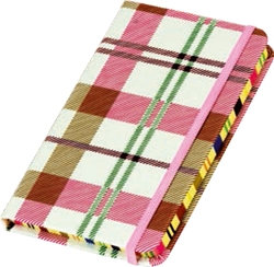 Picture of ORGANIZER textile small 7,8x10,7 cm
