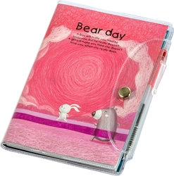 Picture of BEAR DAY BLOK S OLOVKOM A7