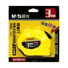 Picture of M&G MEASURING TAPE - 3 M