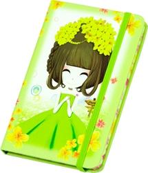 Picture of ORGANIZER PRETTY GIRL -  10,7x7,8 CM