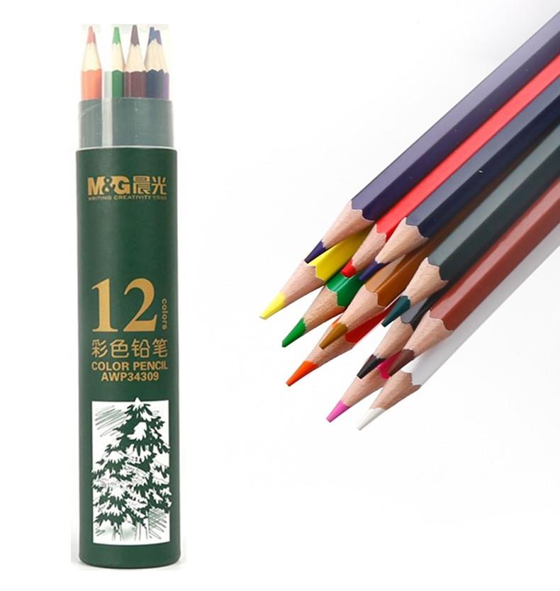 Picture for category Drvene bojice i olovke