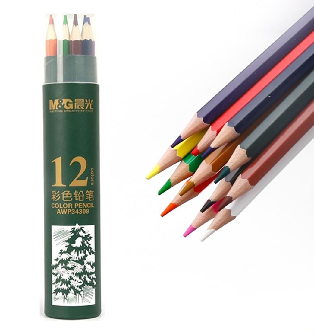 Slika za kategoriju Drvene bojice i olovke