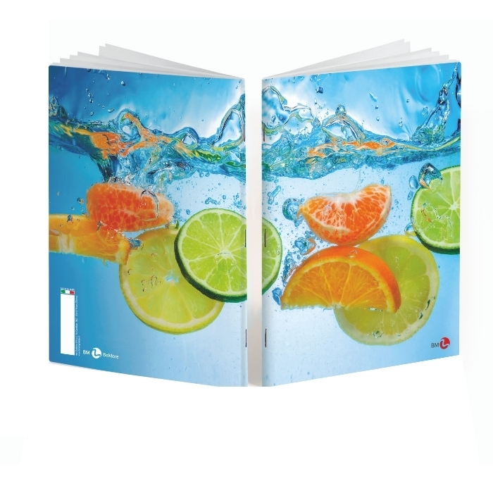 Picture for category Notebooks blank pages