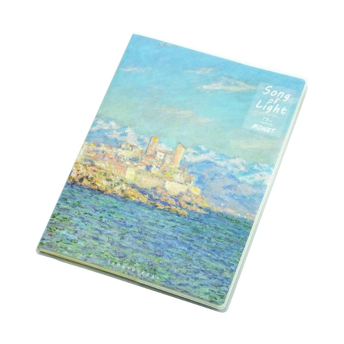 Picture for category Notebooks B5