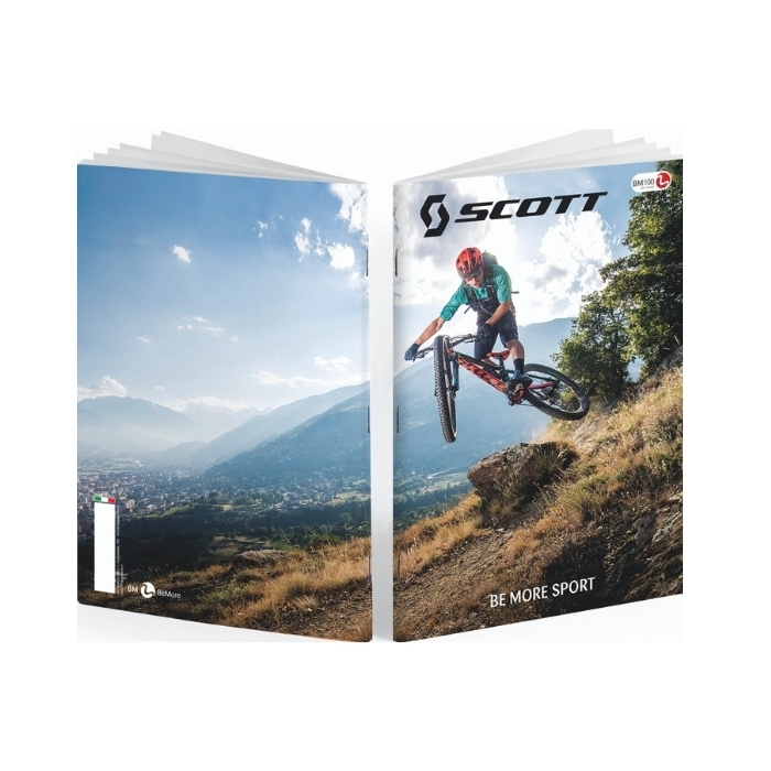Picture for category Square line notebook