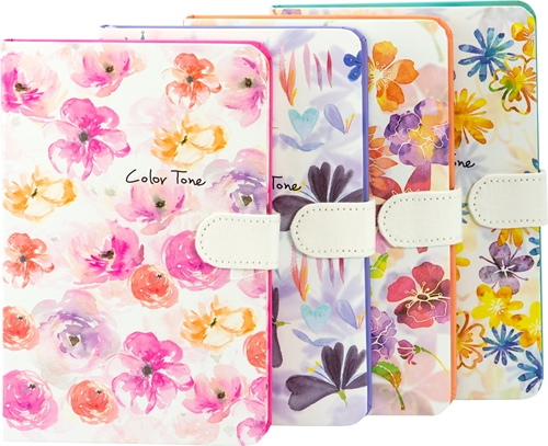 Picture of PLANNER COLOR TONE 14x9,2 CM