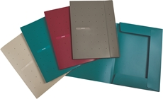 Picture of FAVORIT MATRIX  FOLDER WITH A RUBBER BAND