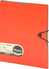 Picture of M&G MUSES DISPLAY BOOK A4 30 POCKETS