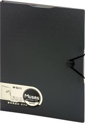 Slika od M&G MUSES MAPA ZA DOKUMENTE A4 40 LISTOVA