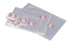 Picture of CLEAR CELLOPHANE BAG 15x25 CM - 1/100