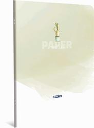 Slika od PAPERPASTELS BILJEŽNICA A4 - CRTE