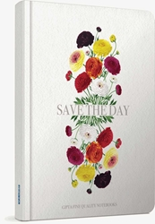 Picture of SAVE THE DAY ORGANIZER 9x14 CM