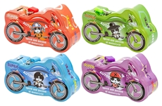 Picture of TIN METAL BOX MOTORCYCLES