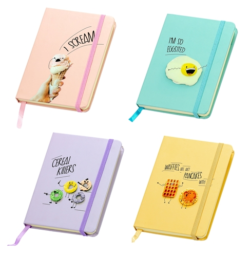 Picture of PLANNER FUNNY 10,4x14,4 CM
