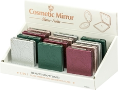 Picture of COSMETIC MIRROR FASHION 8,3x6,1 CM