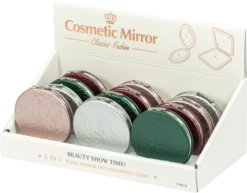 Picture of COSMETIC MIRROR FASHION 7,2 CM