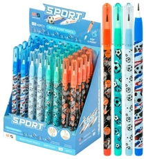 Picture of M&G SPORT BULLET PENCIL 1/40