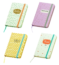 Picture of PLANNER HELLO 7,8X10,7 cm