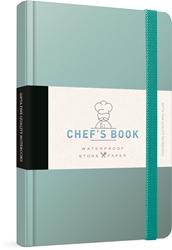Picture of CHEF S BOOK ORGANIZER 13x21 CM