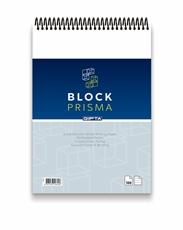 Picture of PRISMA SPIRALNI BLOK A5 CRTE
