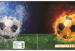 Slika od MATEMATIKA 3-4