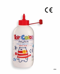 Picture of TOY COLOR vinyl glue 100 ml