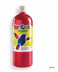 Slika od TOY COLOR tempera 1000 ml crvena carmine