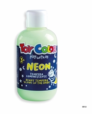 Slika od TOY COLOR tempera neon 250ml
