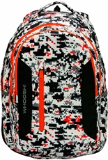 Picture of WHOOSH! SCHOOL BOY BACKPACK