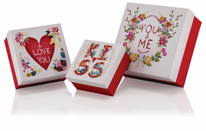 Picture for category Gift box