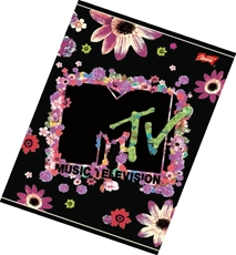 Picture of MTV BILJEŽNICA A4 KOCKE