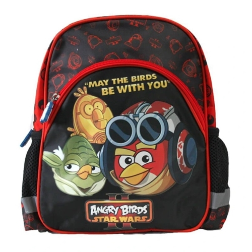 Picture of ANGRY BIRDS backpack baby